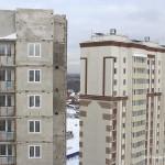 Дома 18 и 21 Нового Домодедово