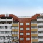 Ул. Текстильщиков, верхние балконы