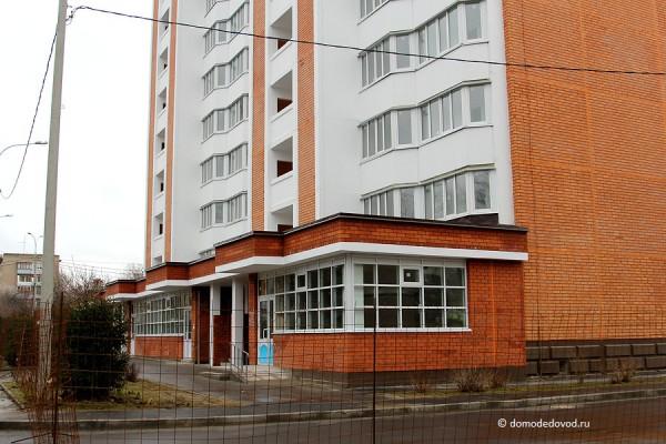Новостройка Гюнай в городе Домодедово, Гагарина, 58