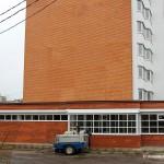 Новый дом на Гагарина, 58