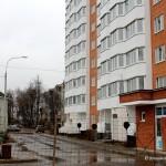 Вид с ул. Энергетиков