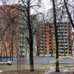 Новостройка Гюнай по ул. Набережной