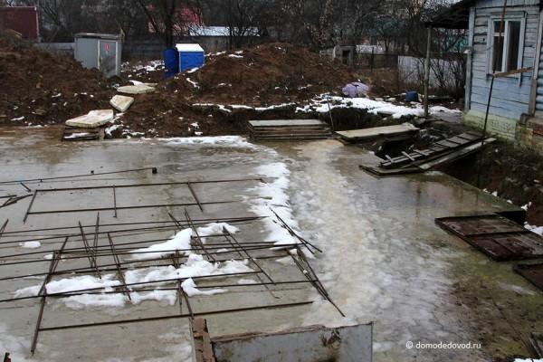 Новостройка Гюнай в городе Домодедово на ул. Центральная