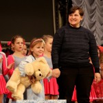 Арина Аксиньина