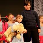 Концерт в поддержку Арины в ДК «Мир». Фоторепортаж