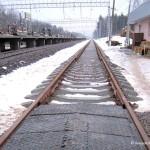 Реконструкция участка железной дороги «Домодедово – Аэропорт Домодедово»: для кого, для чего?