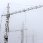 Туманные перспективы Южного и Нового Домодедово