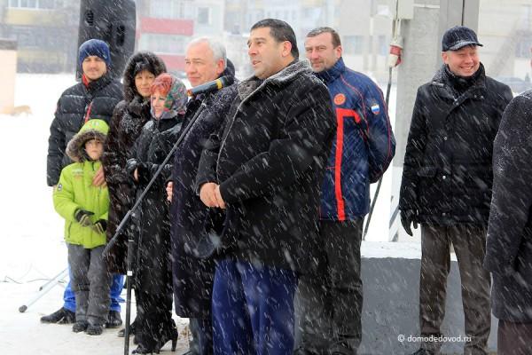 Алимазан Сабир-оглы Рагимов