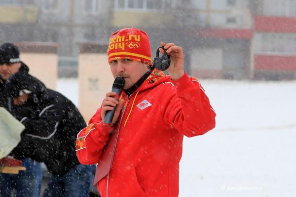 Александр Епишин