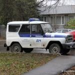 Постановка имущества под охрану в Домодедово