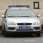 В Домодедово задержали подозреваемых в кражах 13 иномарок