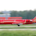Самолет авиакомпании «Руслайн» совершил вынужденную посадку