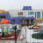 Число мест в детских садах растет невиданными темпами