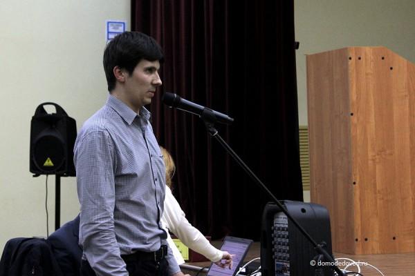 Повторные слушания по проекту дублера Каширского шоссе в Домодедово (12)