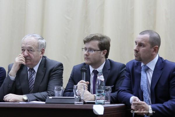 Повторные слушания по проекту дублера Каширского шоссе в Домодедово (14)