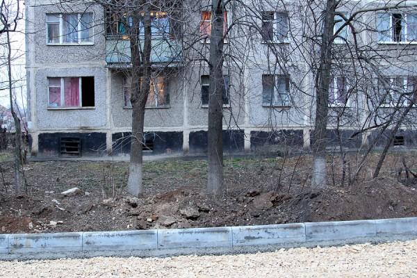 Повторные слушания по проекту дублера Каширского шоссе в Домодедово (29)