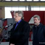 Следственный комитет закрыл дело против гендиректора «СУ-155»