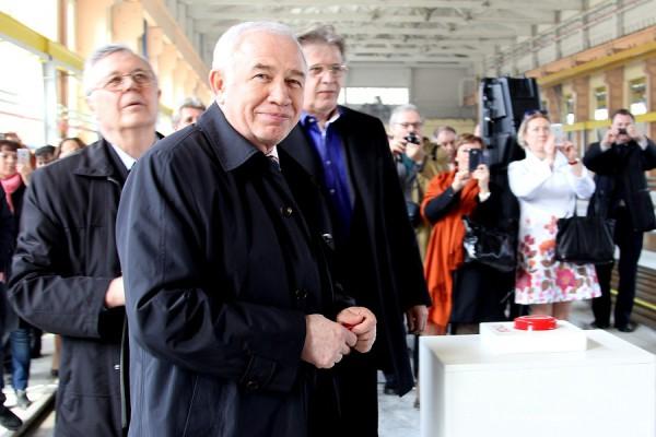 Л.П.Ковалевский