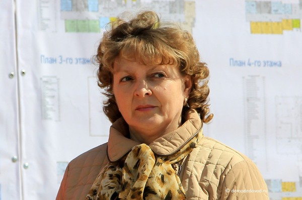 Алдонина Валентина Александровна