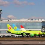 Аэропорт Домодедово – первый в России!