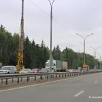 Дорога А-105 Москва — Аэропорт Домодедово