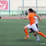 ФК «Домодедово» одержал шестую победу подряд