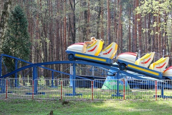 Парк Ёлочки в Домодедово (12)