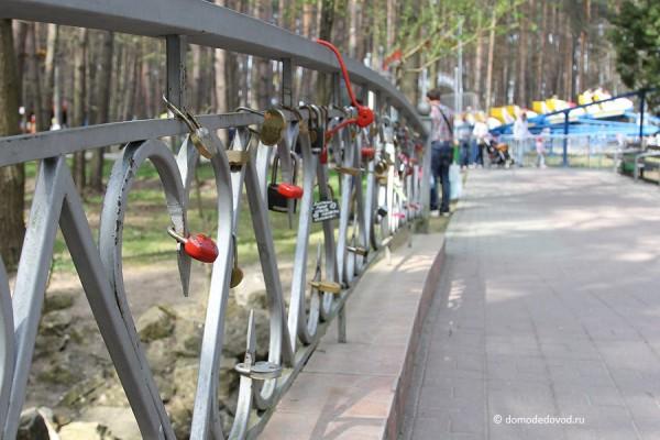 Парк Ёлочки в Домодедово (21)