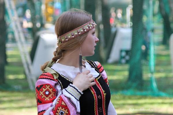 Парк Ёлочки в Домодедово (49)