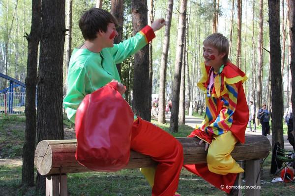 Парк Ёлочки в Домодедово (50)