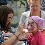День России в парке «Ёлочки». Фоторепортаж