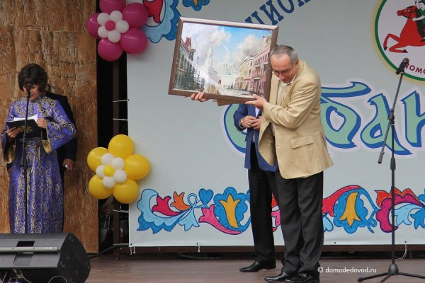 Глава московской общины крымских татар Мустафа Мухтеремов