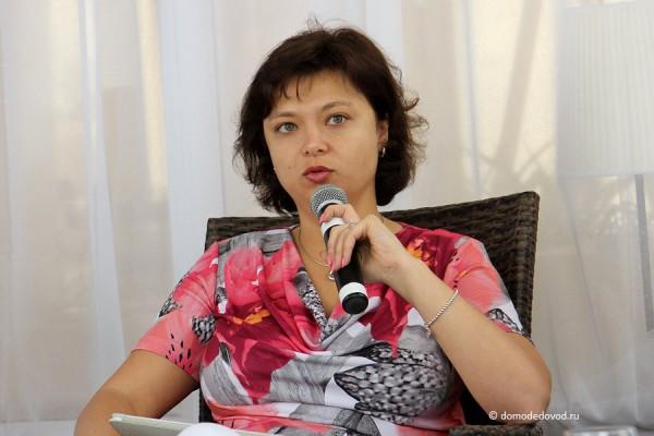 Марина Букалова. ТКП