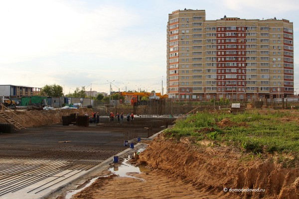 Новостройки ПКФ Гюнай в Домодедово (1)