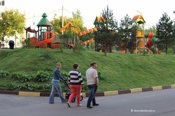 Новостройки ПКФ Гюнай в Домодедово (23)