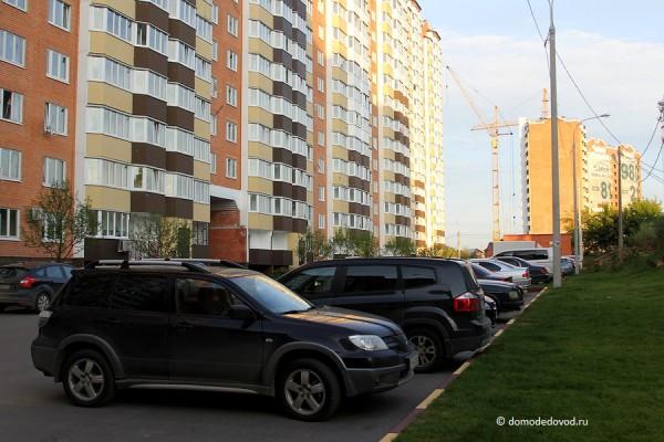 Новостройки ПКФ Гюнай в Домодедово (25)