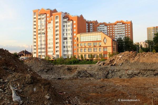 Новостройки ПКФ Гюнай в Домодедово (26)
