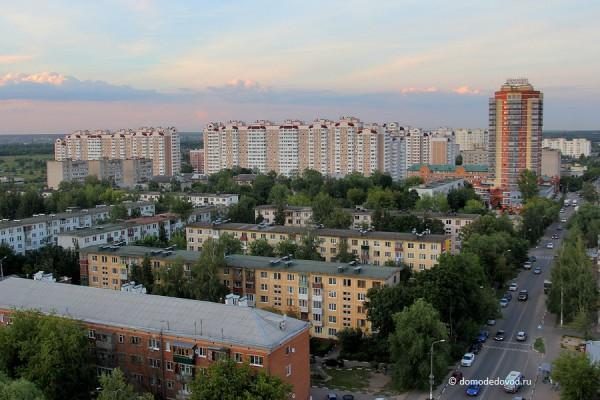 Новостройки ПКФ Гюнай в Домодедово (32)