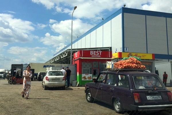 Овощебаза в Домодедово (9)
