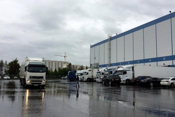 Овощебаза в Домодедово (8)