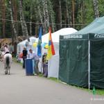 Выставка РГГУ и Гюнай