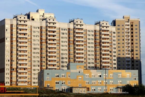 Детский сад в Южном Домодедово