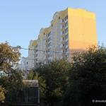 Новостройка СУ-155 «Дом на Ленинской». Летний обзор