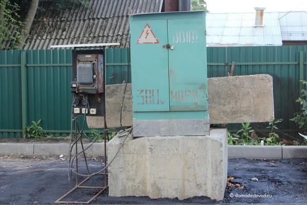 Новостройка СУ-155 на Ленинской.