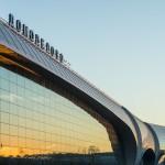Проект в действии: Домодедово расширяет площади пассажирского терминала