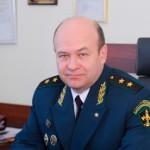 Валентин Николаев. Начальник Главного управления государственного строительного надзора Московской области