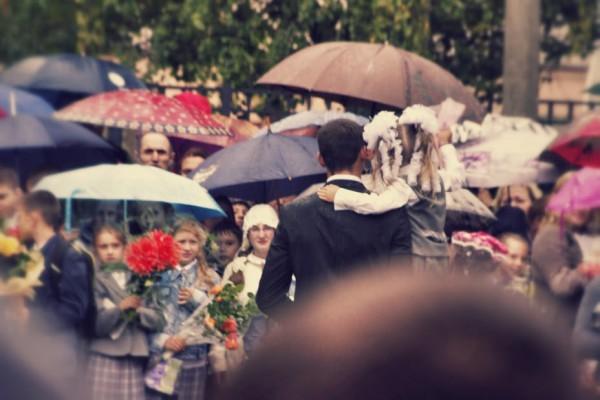 День знаний в Домодедово