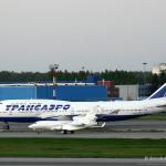 Аэропорт Домодедово подвел итоги  за август и прошедшие 8 месяцев 2014 года