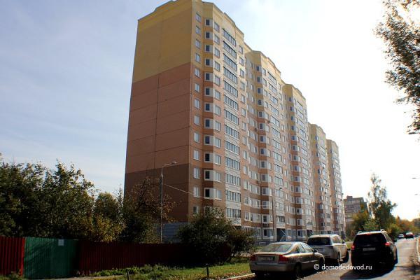 Снос дома на улице Ленинской и новостройка СУ-155 (13)