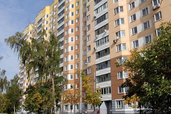 Снос дома на улице Ленинской и новостройка СУ-155 (1)